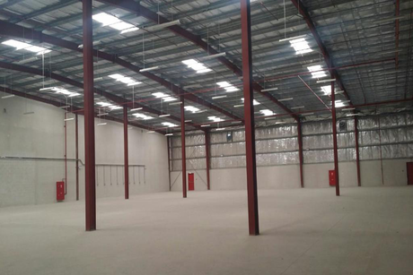 Rasmala acquires 72 warehouses in DIP for $81m