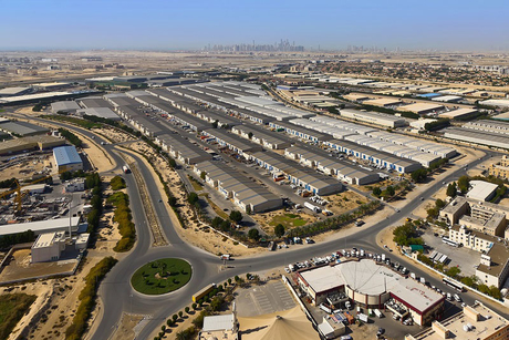 Dubai Industrial Park awards $37m contract for infra expansion