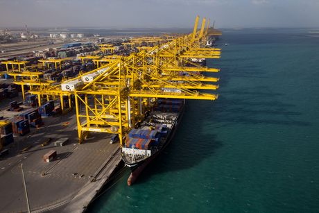 DP World wins deal to develop port in Somalia
