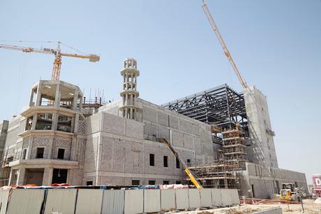 Dubai Parks & Resorts to open 31 October