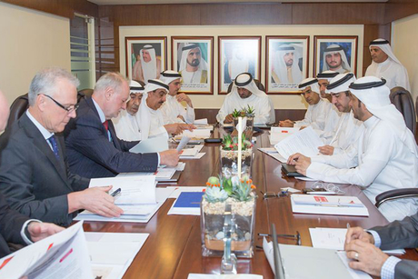 Dubai officials mull power rating system for existing buildings