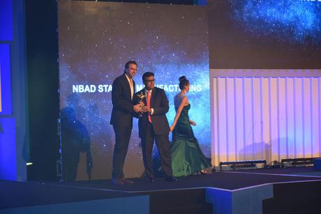 UAE: Hira Industries wins manufacturing award