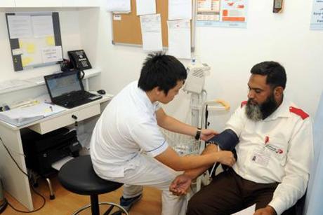 Dubai Taxi, RTA launch medical clinic for cab drivers
