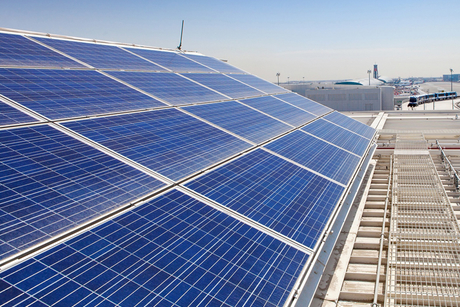 Dubai Airports saves 5.17m kWh of energy in 2016