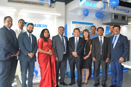 Daikin strengthens UAE dealership base