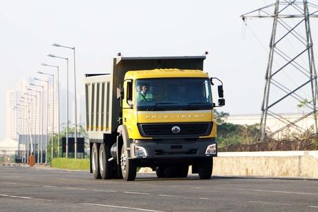 Daimler India celebrates BharatBenz milestone, eyes Middle East exports