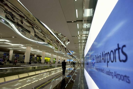Aconex signs five-year deal with Dubai Airports