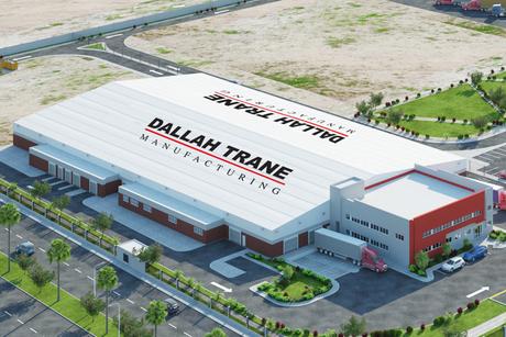 Saudi: Trane, Dallah to build HVAC plant in KAEC