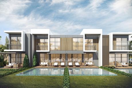Damac unveils free-service villas for Akoya Oxygen