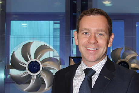 Ziehl-Abegg Middle East appoints new MD