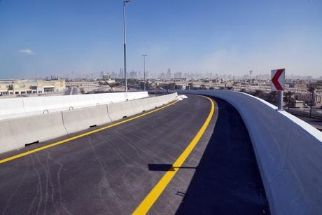 RTA to open $40.8m Deira Islands bridge in Dubai