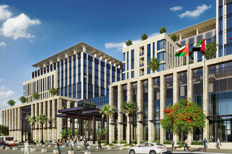 ALEC bags Deira Waterfront Phase 1 contract