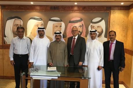 Al Shirawi wins MEP deal for Palm Jumeirah project