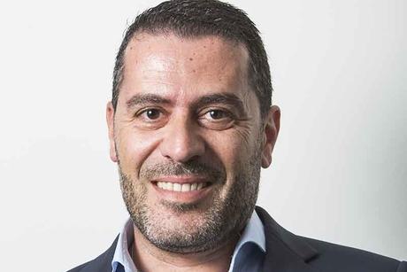 Face to face: Dimitri Papakonstantinou, Plafond