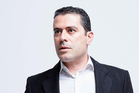 Big Interview: Dimitri Papakonstantinou