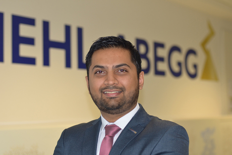 Ziehl-Abegg Middle East hires ventilation expert
