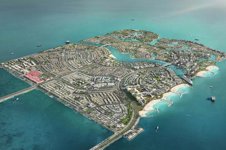 Bahrain: Work begins at 3,100-unit Deerat Al Oyoun