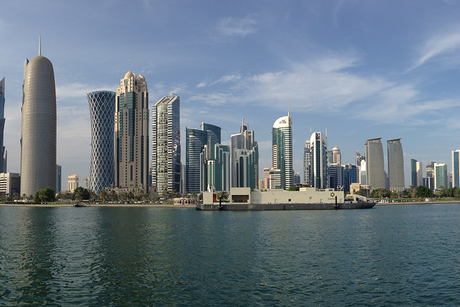 Qatar to release construction code update in 2018