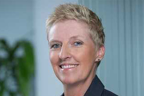 Five minutes with Donna Newman, Concordia DMCC