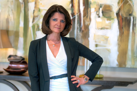 Five minutes with: Donna Sultan, KEO International Consultants