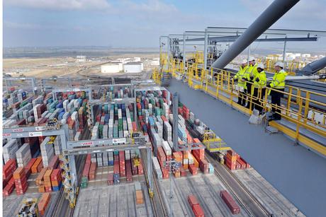 DP World increases stake in Pusan Newport Company