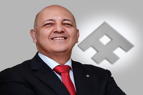 Hayan Sayed CEO of Al-Futtaim Engineering and Tech