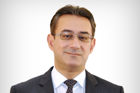 Arcadis appoints Dr Kamiran Ibrahim as Middle East CEO