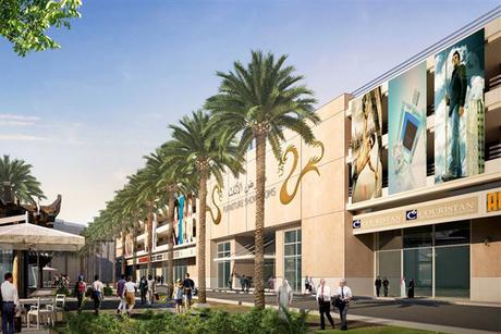 Nakheel's $46m Dragon City expansion racing ahead in Dubai