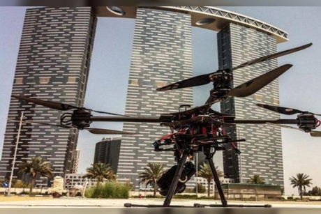 UAE sets technical requirements for drone registration