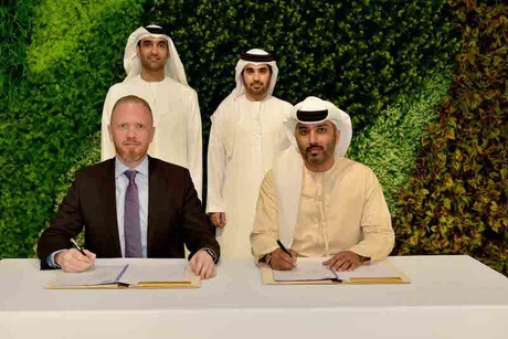 UAE telco Du to install smart building systems in Ajman