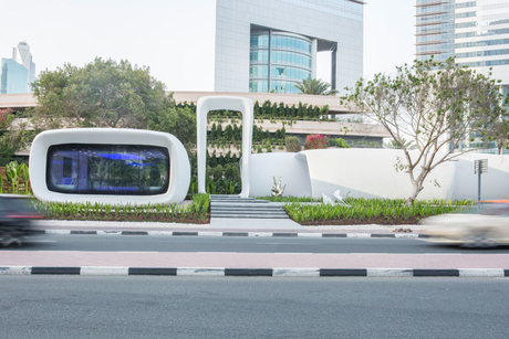 Is 3D printing the future of GCC construction?