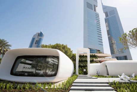 Dubai Holding to invest $272m in tech developments