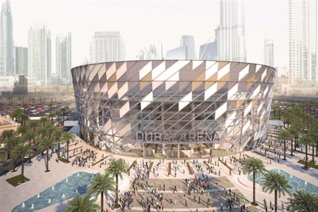 UAE's Empower wins 3,600RT district cooling contract for Dubai Arena