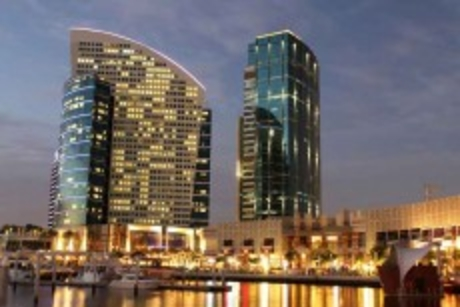 Dubai Festival City Mall's unveils new waterfront