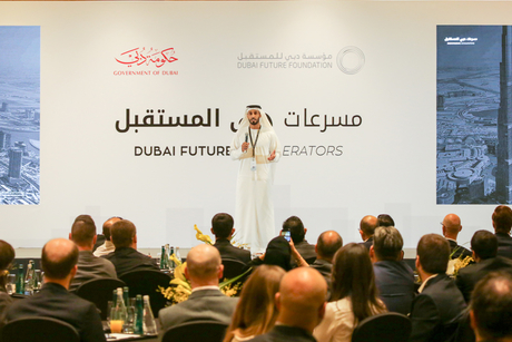 Dubai Future Accelerators selects Doka to drive 3D printing tech