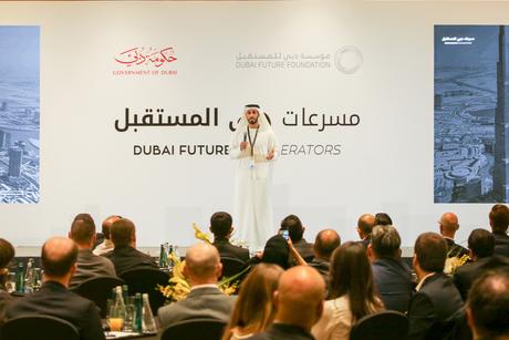 Dubai Future Accelerators selects Doka to drive 3D printing tech