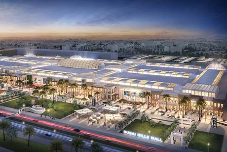Kone wins order for Dubai Hills Mall in UAE