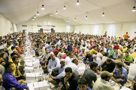 Dubai giant's Ramadan initiatives benefit more than 125,000 people