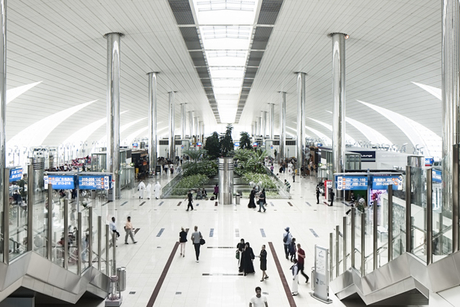 Dubai Airports appoints Quintiq for automated planning services