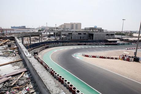 Dubai's UP to develop theme park under $163m plan