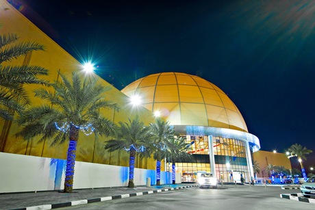 $340m financing for Dubai Outlet Mall expansion secured