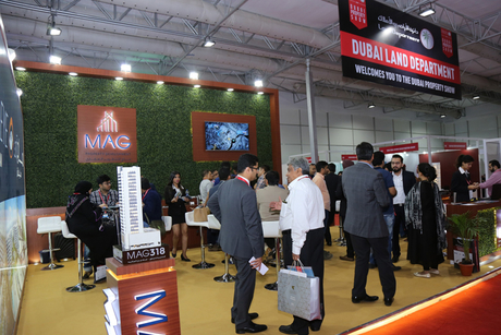 Mumbai's Dubai Property Show brings $490m worth of inquiries