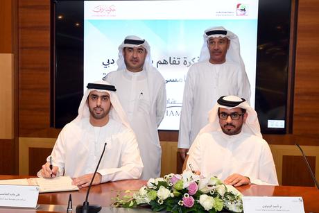 Dubai Municipality signs deal to develop water saving tap
