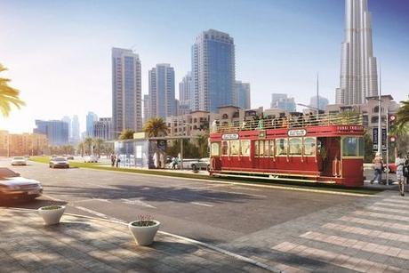Serco nabs extension on Emaar Downtown Dubai deal