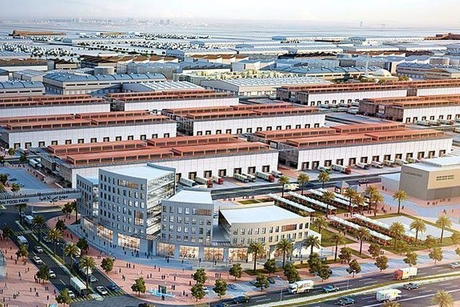 Dubai Wholesale City inks deal for $27m cash and carry facility