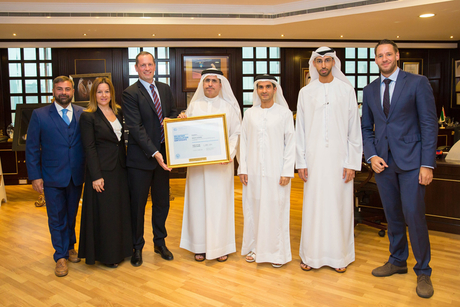 Farnek first FM company to purchase CER's from Dubai Carbon