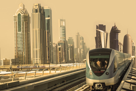 Dubai's RTA and Siemens ink MoU for 3D printing