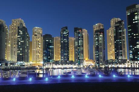 Dubai residential market sees no quarterly decline