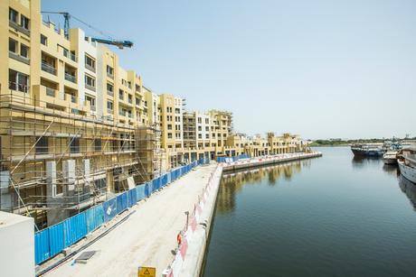 Site visit: Dubai Culture Village