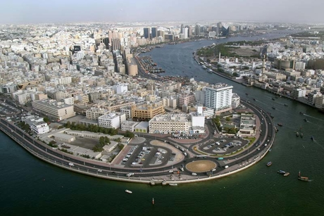 Sheikh Mohammed approves Emaar's Dubai Creek tower